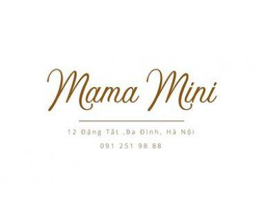Mama Mini